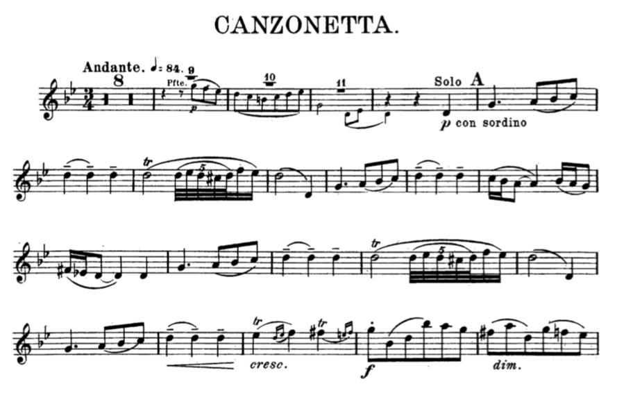 Wie mache ich unterschiedliche Klangfarben auf der Geige?