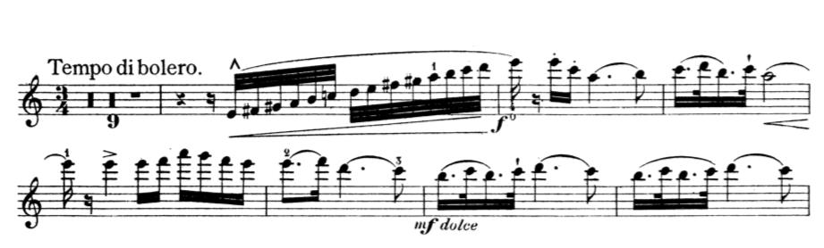 Rhythmische Schwierigkeiten auf der Geige bewältigen